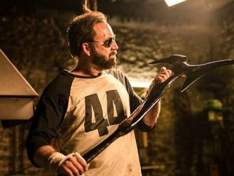 Post-Fight MANDY Review