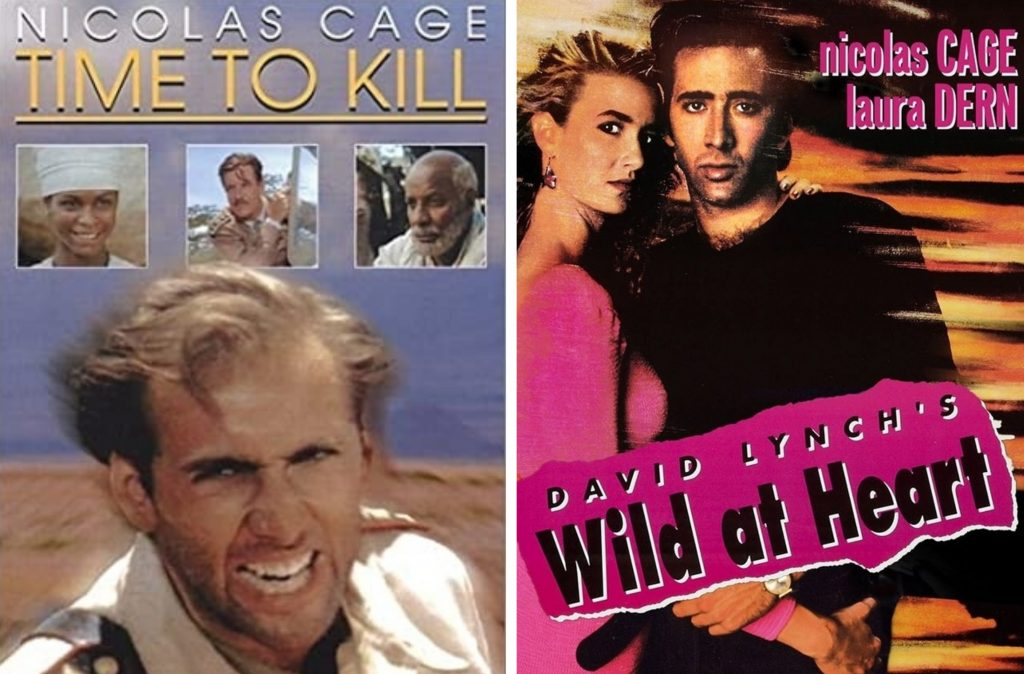 """""""Time to Kill"""" vs """"Wild at Heart"""" Streaming Live in Twitch"""