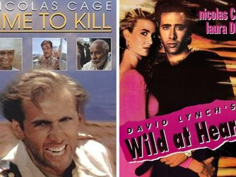"""Time to Kill"" vs ""Wild at Heart"" Streaming Live in Twitch"