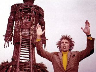 Halloween Special: Curse of the Wicker Men