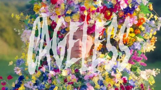 Cageless #2 - The Films of Ari Aster - Midsommar