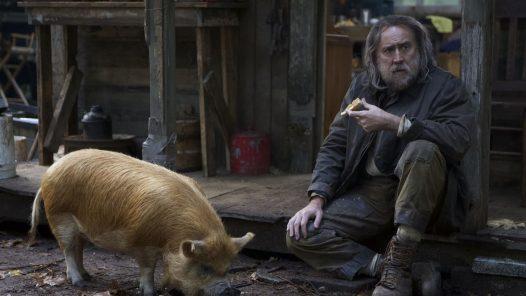 PIG Trailer Reaction